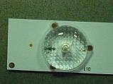 Cветодиодные LED-линейки 01.JL.CX32101235B1 (матрицa CX315DLEDM)., фото 7