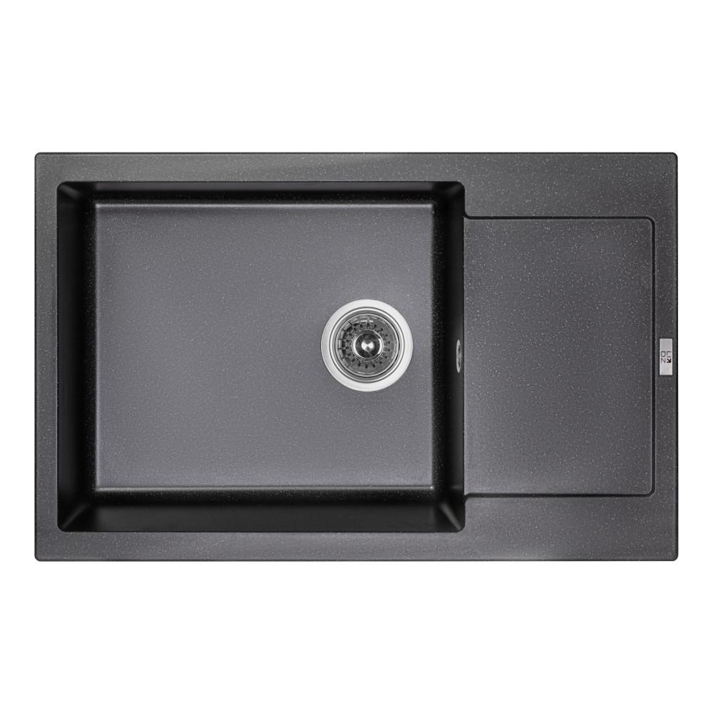 Кухонная мойка Lidz 781x510/200 BLM-14 (LIDZBLM14781510200)