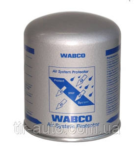 Фильтр влагоотделитель для МАН, Вольво, Скания M39X1.5 правая резьба с маслоотделителем ( WABCO ) 4329012232