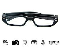 1080P Смарт-очки с камерой Фото-видео регистратор DV видеокамера до 32 ГБ