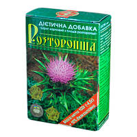 Мирослав «Шрот семян расторопши» Пачка 100 г