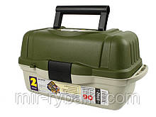 Ящик AQUATECH 2702 2 полиці
