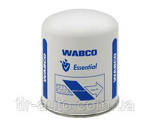 Картридж осушителя воздуха Вольво, Скания, Даф M39X1.5 правая резьба ( WABCO ) 4324102227