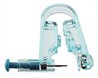 Одноразовый пистолет для прокалывания уха, пирсинг