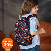 """Детский рюкзак """"Like"""", детский мини рюкзак, школьный рюкзак"""