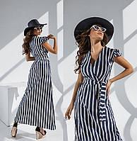 Женское коттоновое платье.Размеры:42/44,46/48+Цвета
