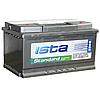 Авомобильный аккумулятор Иста 6СТ-100A1Е