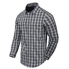 Сорочка Covert Concealed Carry з д. рукавами