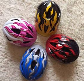 Шлем SC21510 (50 шт) 5 цветов в пакете