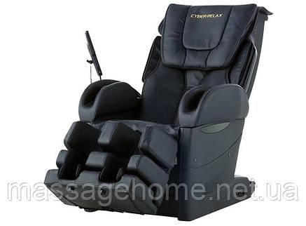 Массажное кресло FUJIIRYOKI EC-3800, фото 2