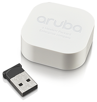 Aruba Mobile Engagement