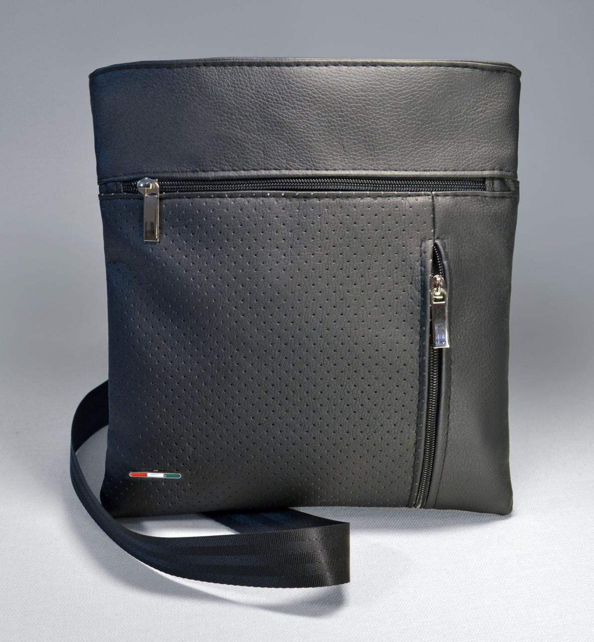 "Мужская сумка-планшет ""Leon"" 09"