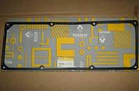 Прокладка клапанной крышки RENAULT 7701471719