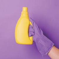 Засоби для прибирання, дезінфекції, клінінгу