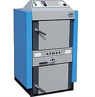 Пиролизный котел Atmos DS 22S, фото 1