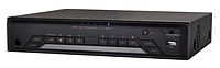 IP видеорегистратор NVR TD-2804NS-L 4 канала
