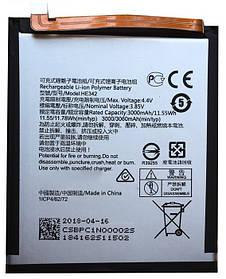 Аккумулятор HE342 для Nokia 6.1 Plus; Nokia 7.1 (ёмкость 3060mAh)