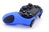 Плотный чехол Bevigac для геймпада DualShock 4 PS4 + накладки /, фото 7