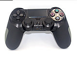 Щільний чохол Bevigac для геймпада DualShock 4 PS4 + накладки /, фото 6
