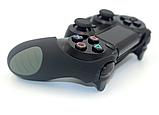 Плотный чехол Bevigac для геймпада DualShock 4 PS4 + накладки /, фото 8