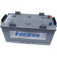 Авомобильный аккумулятор ИстаГрузовой  6СТ-225 Аз