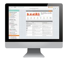 Аналітика і забезпечення безпеки Aruba NetInsight на базі штучного інтелекту