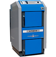 Пиролизный котел Atmos DS 40GS, фото 1