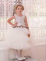 Детское нарядное платье FG0110 - Киев, Троещина