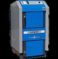 Пиролизный котел Atmos DS 75 SE, фото 1