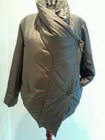 Куртка в стиле Cop Capine короткая осень/весна