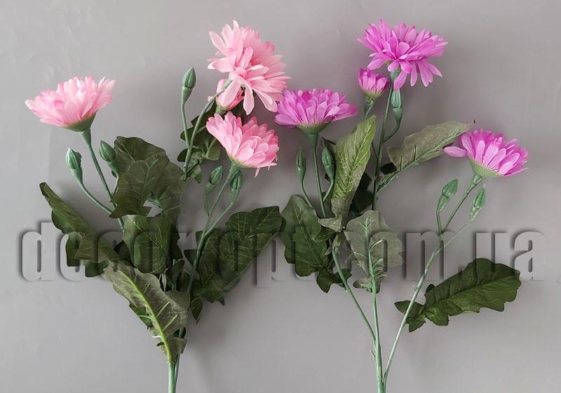 Букет цветов 85см
