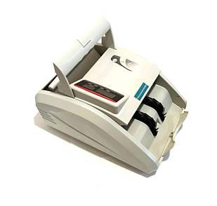 Лічильник банкнот грошей детектор машинка WJD-GR0318