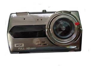 Відеореєстратор DVR Full HD нічне підсвічування SD450