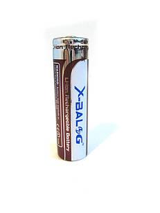 Акумулятор Li-Ion X-BALOG 18650 8800 mAh 4.2 V
