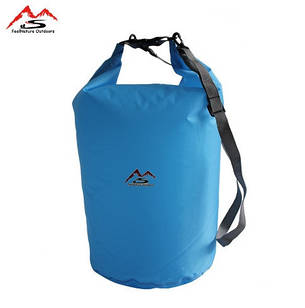 Водонепроникна сумка ВТВ Feelnature outdoors 20л. Blue