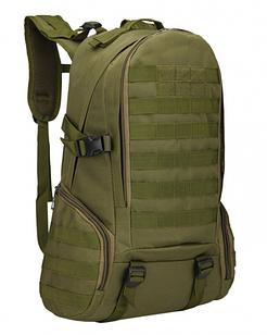 Рюкзак тактичний B07 35 л, олива