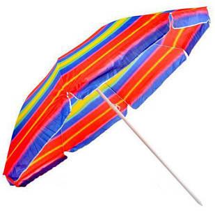 Зонт пляжний d2.2м Stenson MH-1097