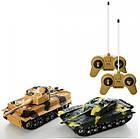 Два танка на радиоуправлении танковый бой 369-23, фото 3