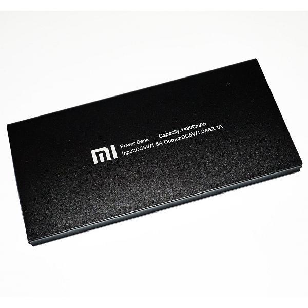 Портативний зарядний USB зарядка Power Bank 14800
