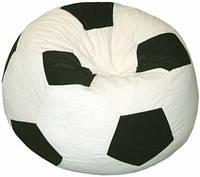 Детское кресло  футбольный мяч  S 45  на 60 см.