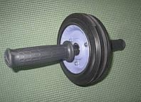 Колесо (ролик) для пресса d 160 mm