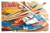 Альбом для рисования 20 листов ТМ Бріск АВ-15 Бриск