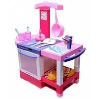 Кухня 012 плита, духовка, посуда, фото 1