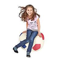 Детское кресло для девочки S 45 на 60 см.