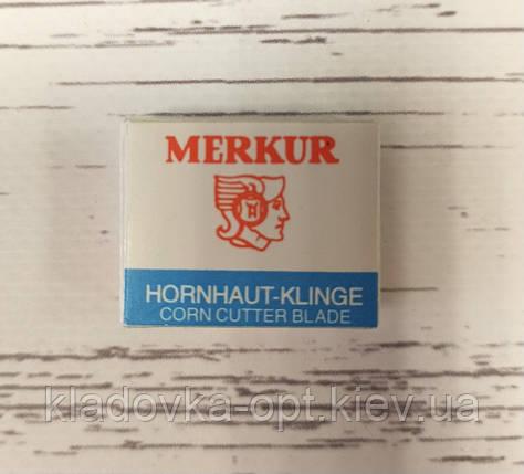 Лезвия для педикюра MERKUR, фото 2