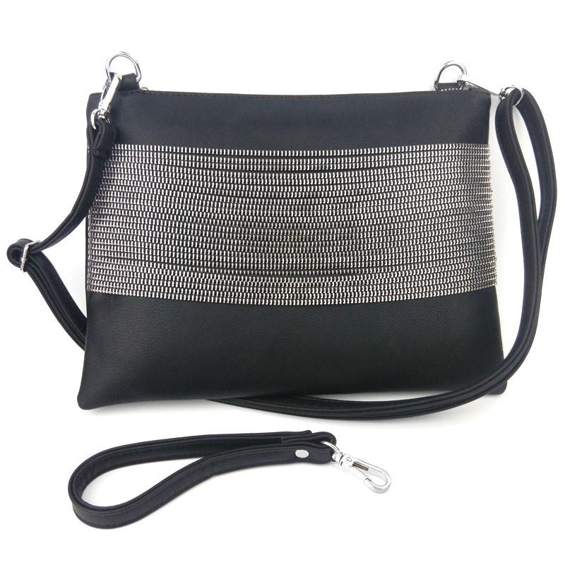 6846b150d0a4 Сумка-клатч. Маленькая сумка. Модная сумка с молниями. Сумка через ...