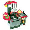 Игровой набор Кухня 011 с духовкой