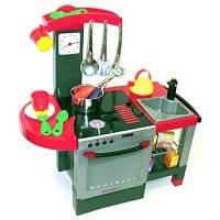 Игровой набор Кухня 011 с духовкой, фото 1