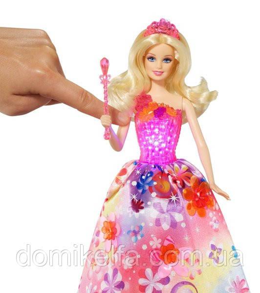 """Принцесса Алекса с м/ф Barbie """"Тайная дверь"""""""