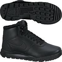 Ботинки мужские Nike Hoodland Suede Walking leather, фото 1